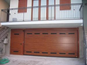 Gallery arco - Portone sezionale laterale prezzi ...