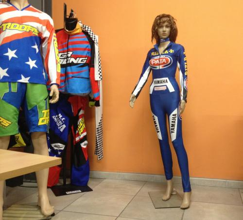 QL Bodybrand made in Italy abbigliamento personalizzato