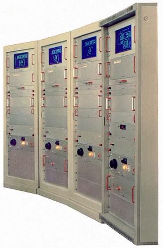 A3 Elettronica Srl - APPARECCHIATURE DI COLLAUDO ...